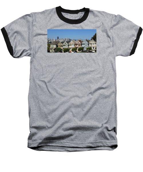 @san Francisco Baseball T-Shirt