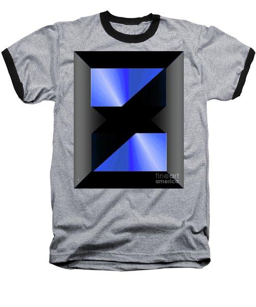 1204-2017 Baseball T-Shirt by John Krakora