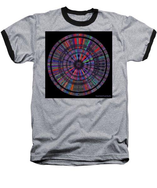 #1220201511 Baseball T-Shirt