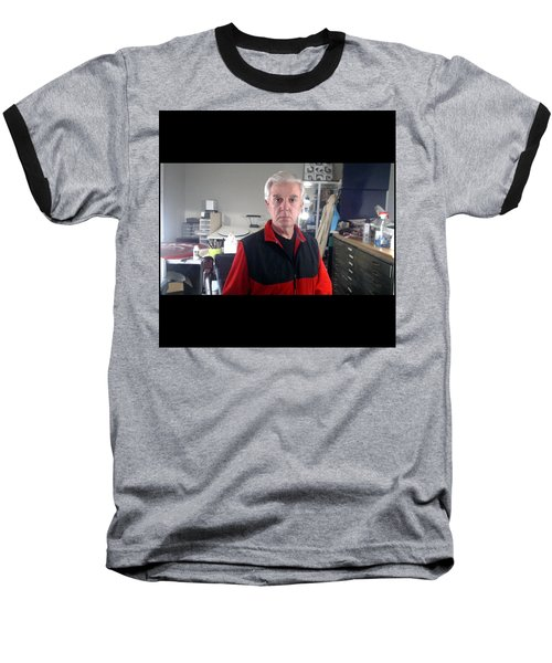 . Baseball T-Shirt