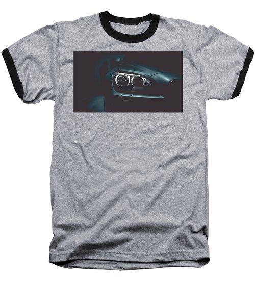 BMW Baseball T-Shirt
