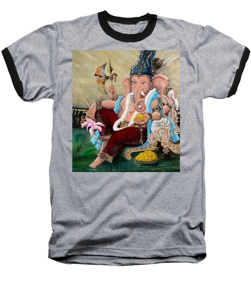 135 Baseball T-Shirt