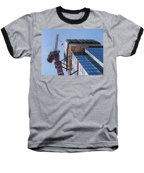 1355 1st Ave 7 Baseball T-Shirt