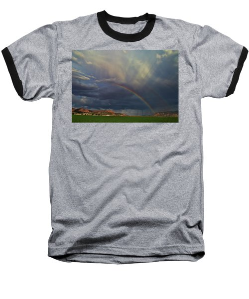 Bicknell Baseball T-Shirt