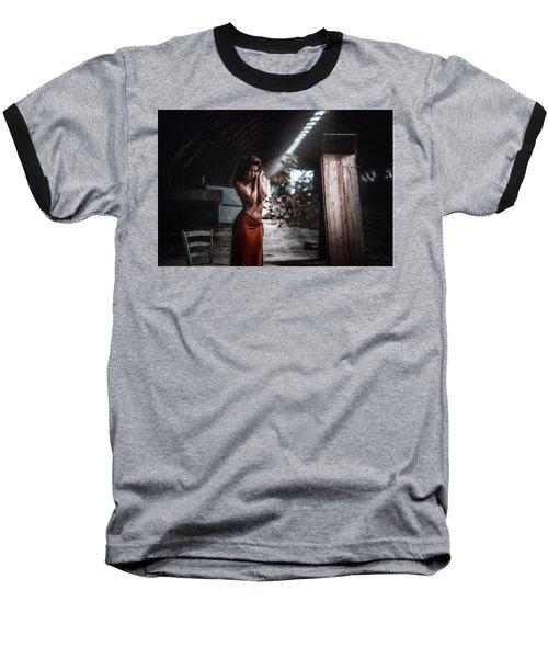Giulia Baseball T-Shirt