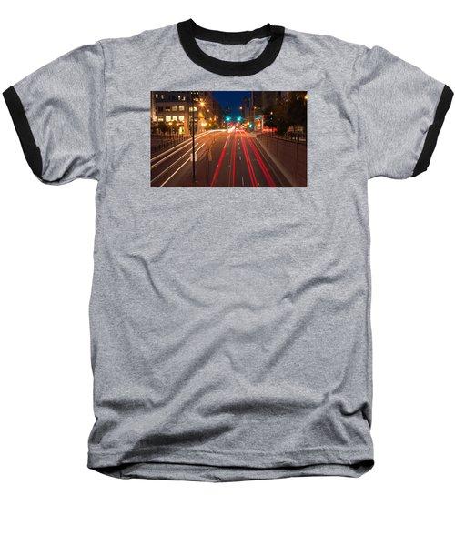 15th Street Baseball T-Shirt