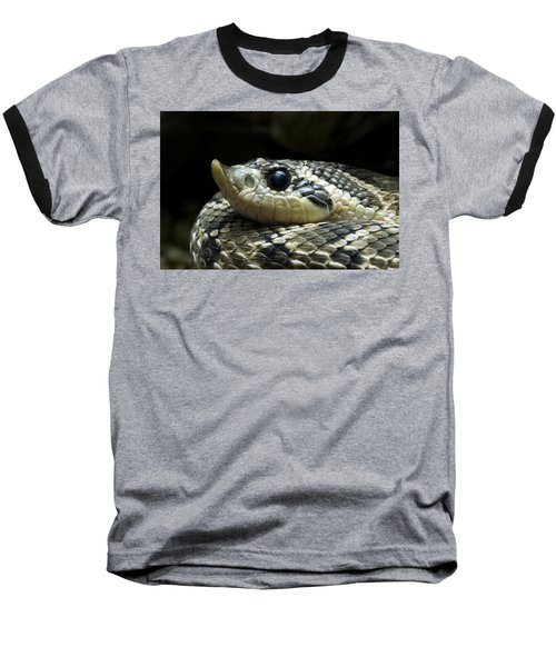 160115p141 Baseball T-Shirt