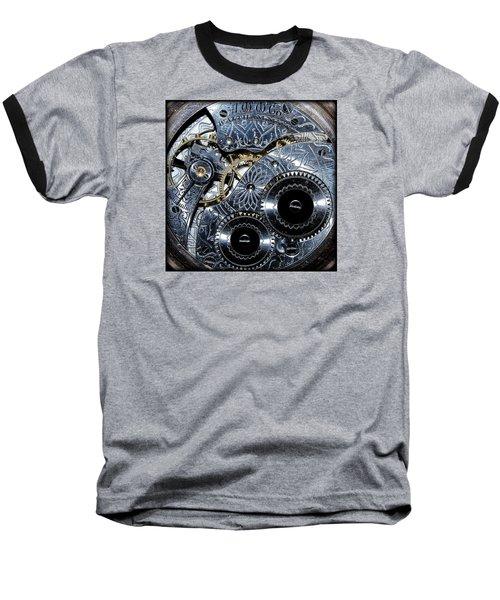 17 Jeweled Baseball T-Shirt