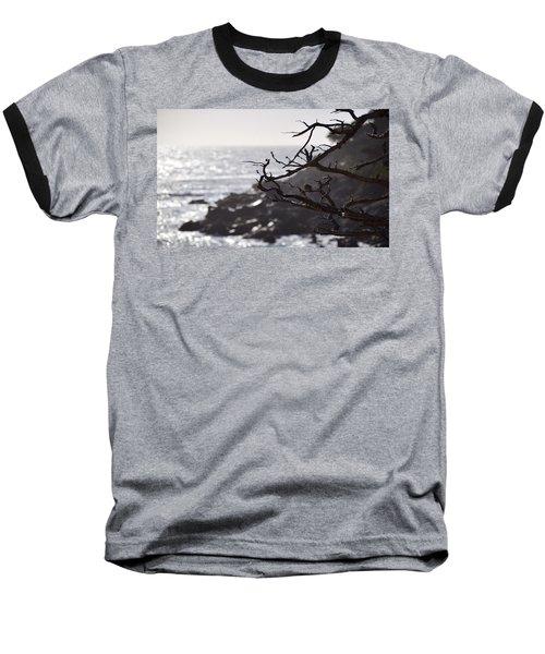 17 Mile Drive  Baseball T-Shirt