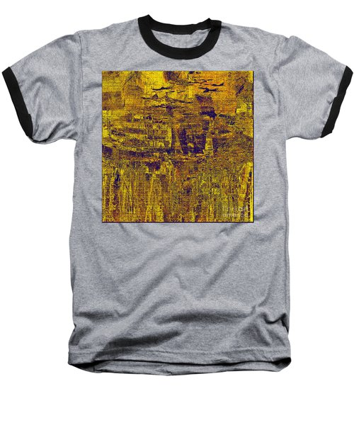 1748 Abstract Thought Baseball T-Shirt