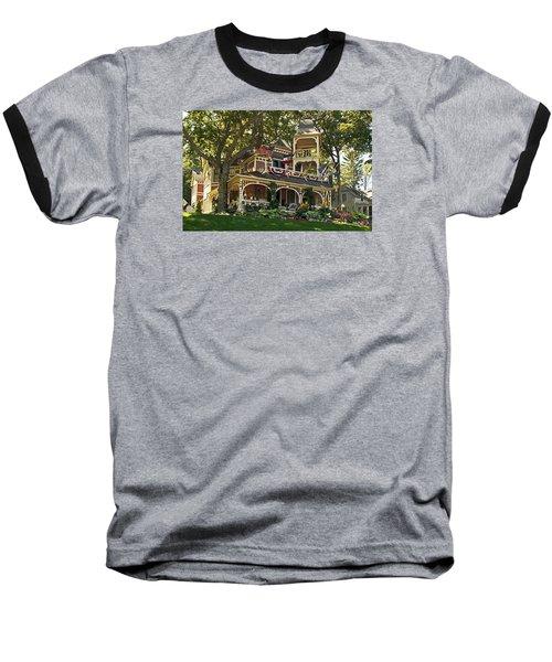 1794 Bayview Baseball T-Shirt