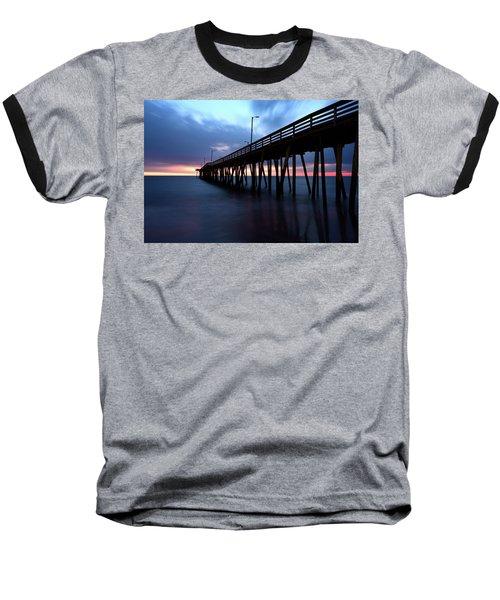 17th St. Virginia Beach, Va. Baseball T-Shirt
