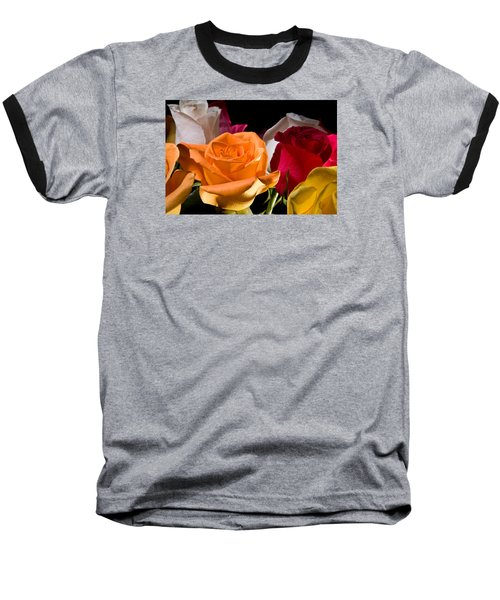 Bouquet Baseball T-Shirt