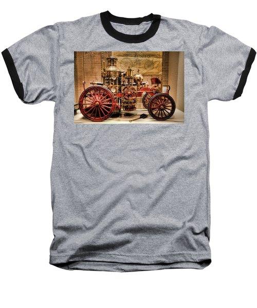 1870 Lafrance Baseball T-Shirt