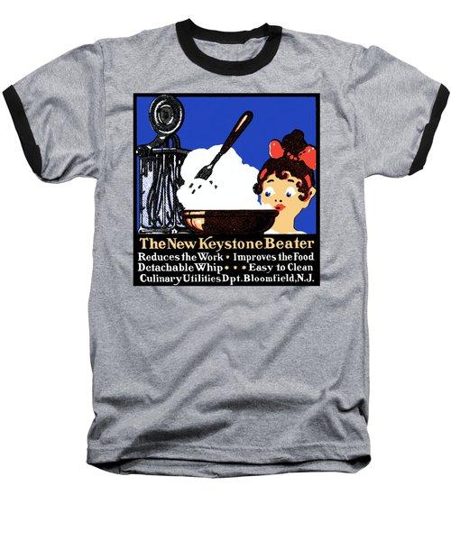 1900 Keystone Beater Baseball T-Shirt