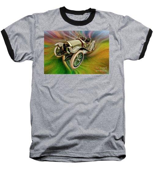 1912 Moon 30 Raceabout Baseball T-Shirt