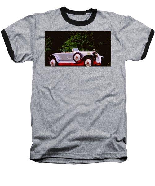 1921 Farman A6b Super Sport Torpedo Baseball T-Shirt