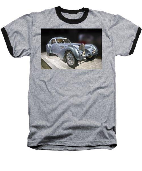 1926 Bugatti Baseball T-Shirt