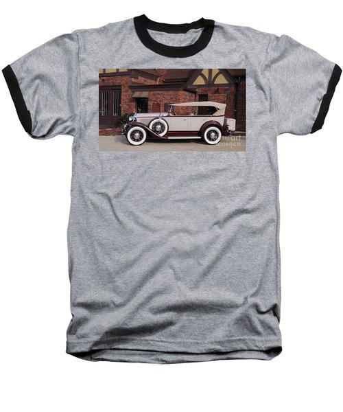 1930 Buick Phaeton Baseball T-Shirt