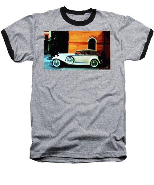 1930 Isotta-fraschini Baseball T-Shirt