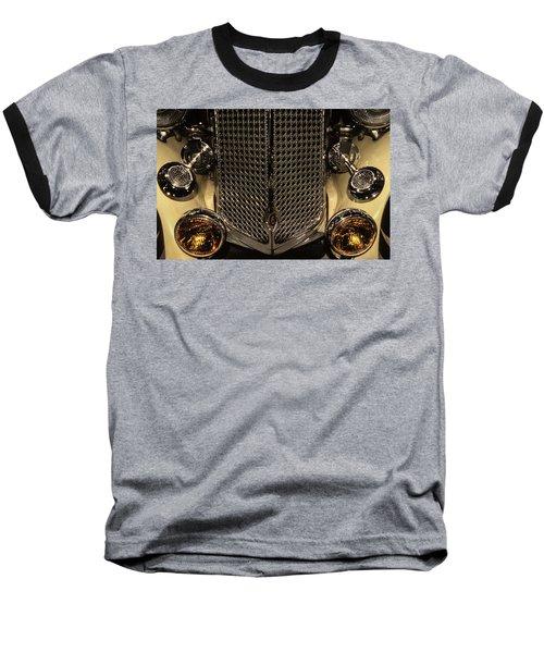 1931 Chrysler Baseball T-Shirt