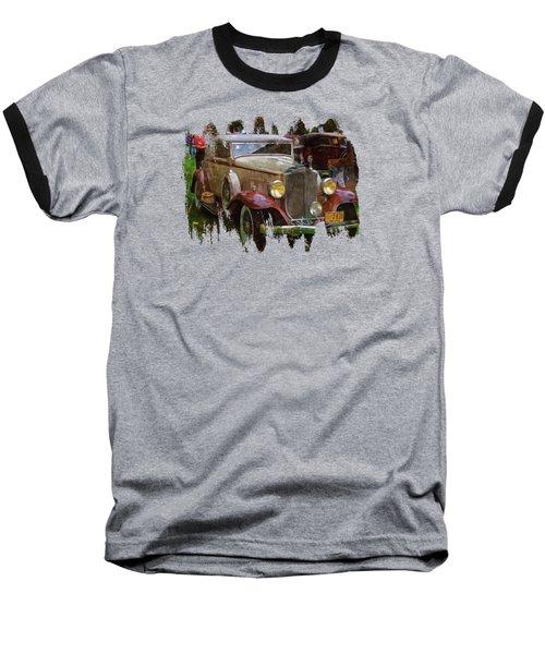 1932 Packard 900 Baseball T-Shirt