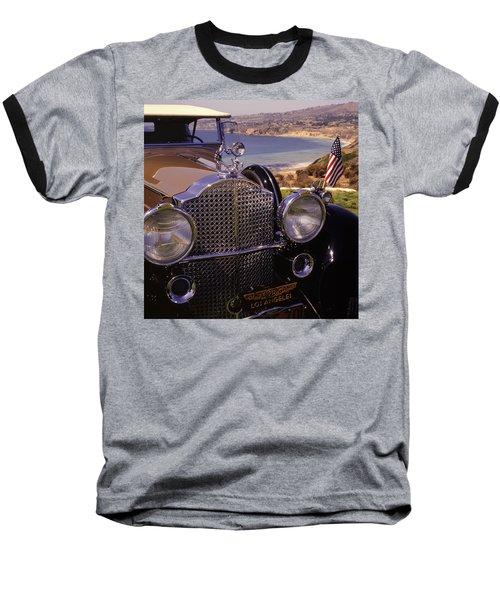 1932 Packard Phaeton Baseball T-Shirt