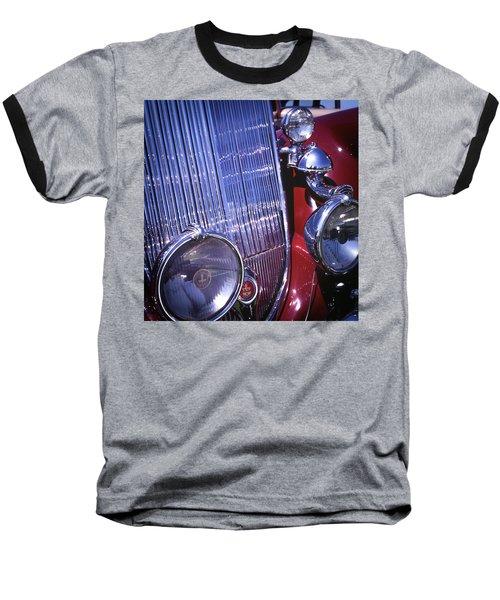 1936 Auburn  Baseball T-Shirt