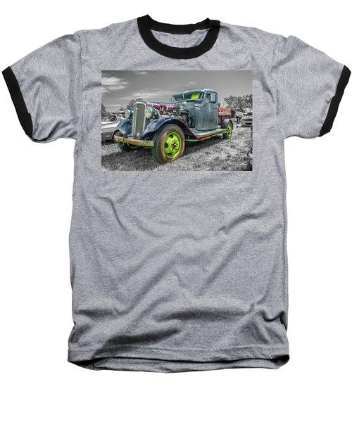 1936 Chevrolet Baseball T-Shirt