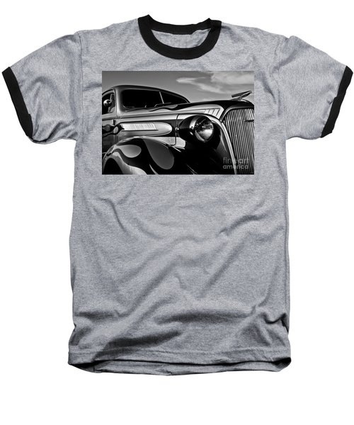 1937 Chevy Coupe Baseball T-Shirt