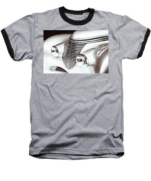 1938 Hispano-suiza H6b Xenia Front Baseball T-Shirt