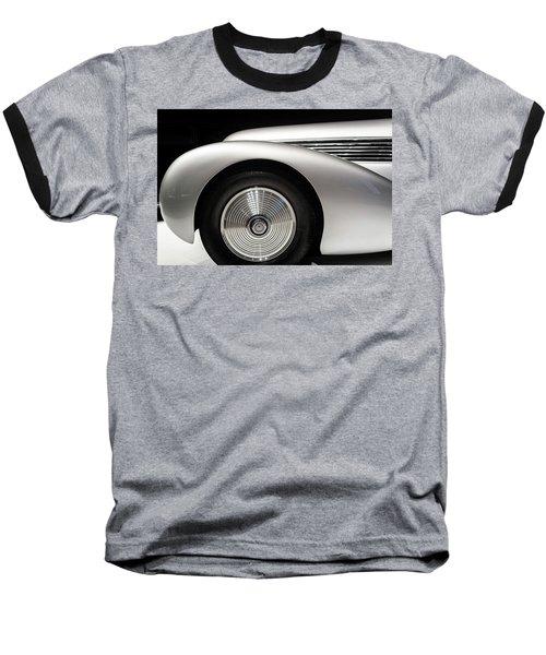 1938 Hispano-suiza H6b Xenia Baseball T-Shirt
