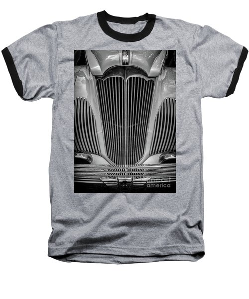 1941 Packard Convertible Baseball T-Shirt