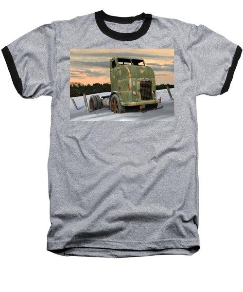 1951 Corbitt Baseball T-Shirt by Stuart Swartz