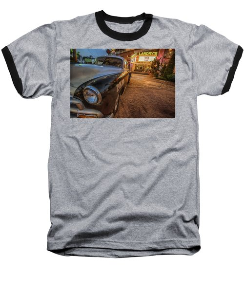 1952 Chevy  Baseball T-Shirt