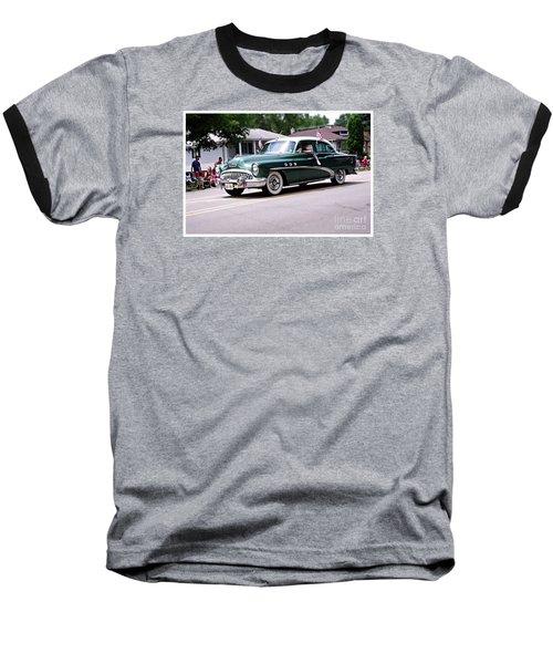 1953 Buick Special Baseball T-Shirt