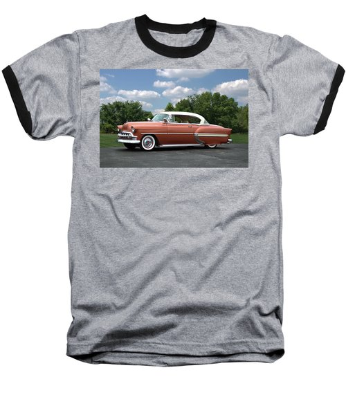 1953 Chevrolet Baseball T-Shirt
