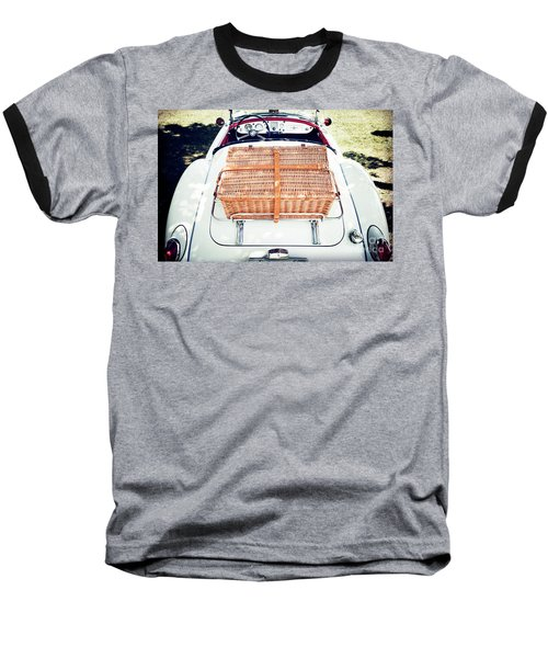 1956 Mga Roadster Baseball T-Shirt