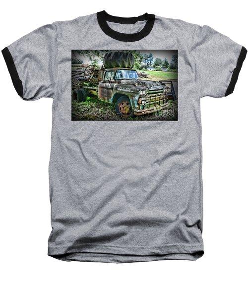 1959 Chevrolet Viking 60 Baseball T-Shirt by Paul Ward