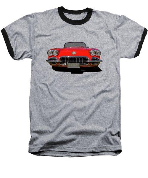 1959 Classic Baseball T-Shirt