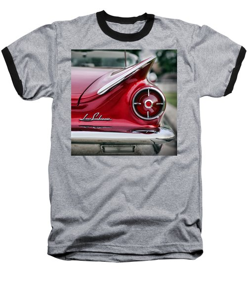 1960 Buick Lesabre Baseball T-Shirt by Gordon Dean II