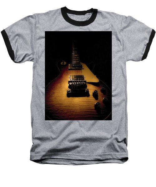 1960 Reissue Guitar Spotlight Series Baseball T-Shirt