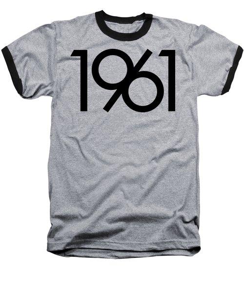 1961 Baseball T-Shirt