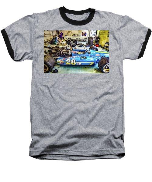 1967 Gilbert Cheetah Baseball T-Shirt