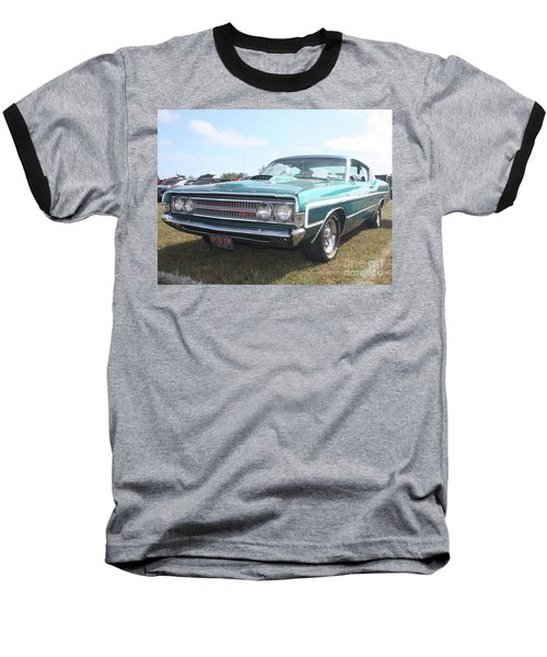 1969 Ford Gran Torino Baseball T-Shirt