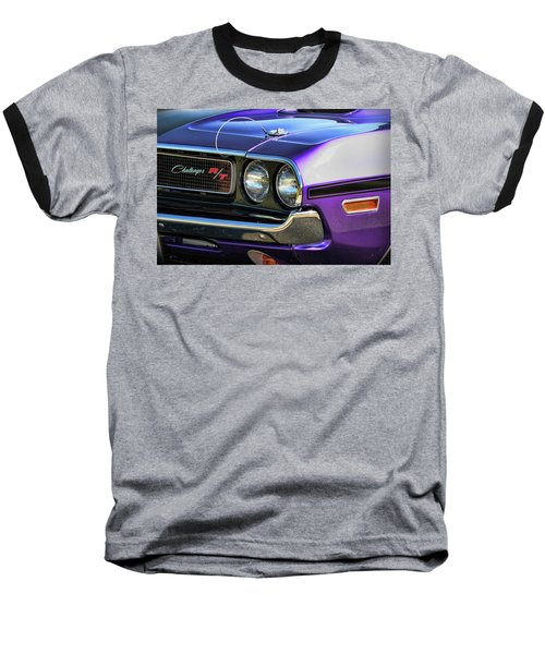 1970 Dodge Challenger Rt 440 Magnum Baseball T-Shirt by Gordon Dean II