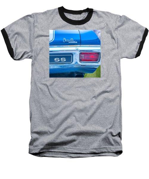 1970 Tailights Baseball T-Shirt