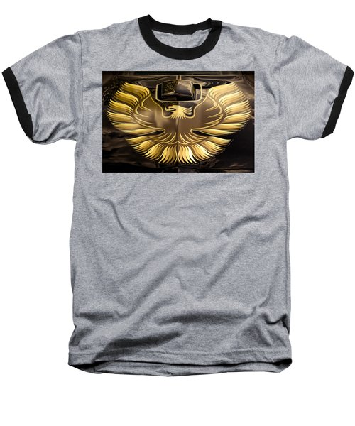 1979 Pontiac Trans Am  Baseball T-Shirt by Gordon Dean II
