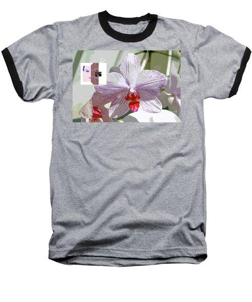 2-1-2057b Baseball T-Shirt