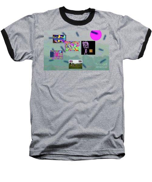 2-12-2057f Baseball T-Shirt